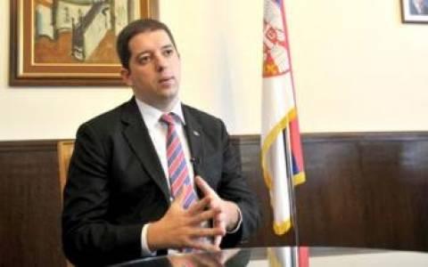 Ο Μ. Τζούριτς ορίστηκε επικεφαλής του γραφείου της σερβικής κυβέρνησης
