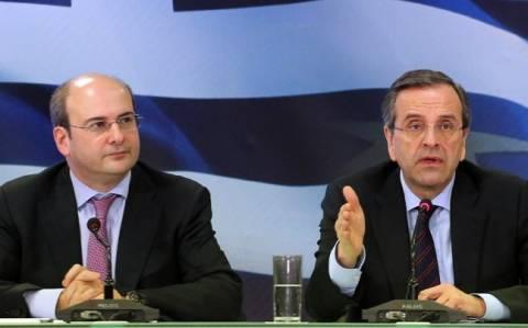 Τον πρωθυπουργό ενημέρωσε ο Χατζηδάκης για την έγκριση του νέου ΕΣΠΑ