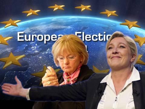 Αποτελέσματα Ευρωεκλογών: Ανησυχεί η άνοδος της ακροδεξιάς στην Ευρώπη