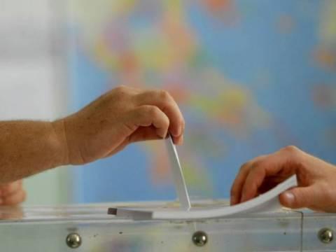 Δημοτικές εκλογές 2014 - Νάξος: Ξέσπασαν σε γέλια με αυτό που βρήκαν στο ψηφοδέλτιο (pic)