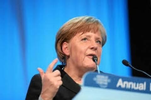 Ευρωεκλογές 2014-Μέρκελ: Λυπηρή η άνοδος των ακροδεξιών κομμάτων