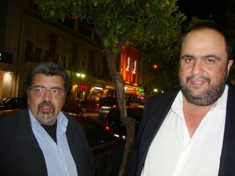 Δημοτικές εκλογές 2014-Πειραιάς: «Ο Πειραιάς όλοι μαζί» συγχαίρει νέο δήμαρχο