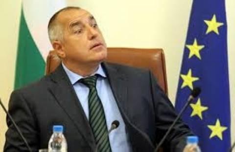 Βουλγαρία: Πρόωρη προσφυγή στις κάλπες ζητάει ο Μπόικο Μπορίσοφ