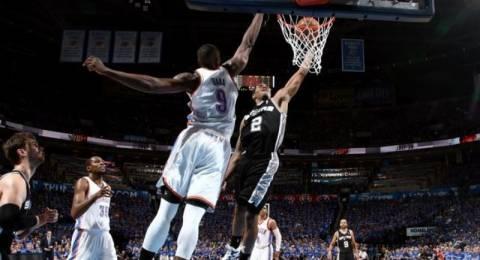 NBA Top 5 (25/5)