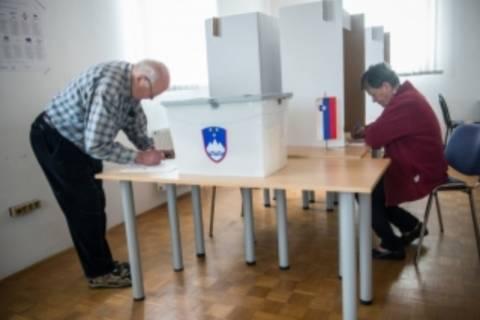 Ευρωεκλογές 2014 - Σλοβενία: Επικράτησαν τα συντηρητικά αντιπολιτευόμενα κόμματα