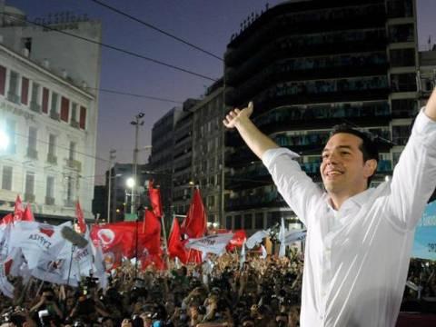 Εκλογές 2014: Θα αδράξει ο ΣΥΡΙΖΑ την ιστορική ευκαιρία;