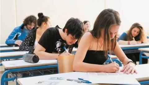 Πανελλαδικές 2014: Τι επιτρέπεται και τι απαγορεύεται να έχουν μαζί τους οι μαθητές