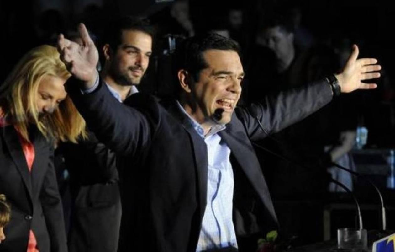 Ευρωεκλογές 2014 - ΗΠΑ: Αναφορές στην άνοδο του ΣΥΡΙΖΑ και της ακροδεξιάς