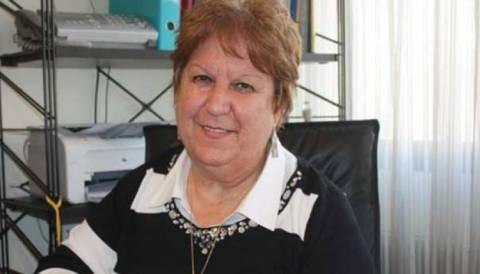 Εκλογές 2014 - Αποτελέσματα: Αυτή είναι η πρώτη γυναίκα δήμαρχος της Καβάλας
