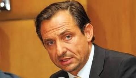Ευρωεκλογές 2014 – Χατζημαρκάκης: Δεν είμαστε πολιτική φωτοβολίδα των ευρωεκλογών