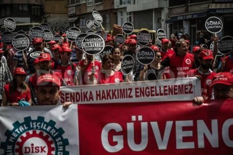 Τουρκία: Συγγενής στελέχους ο επιθεωρητής ασφαλείας του ορυχείου