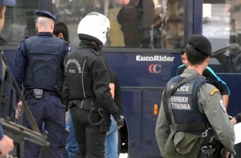 Ευρωεκλογές 2014: Δείτε τι ψήφισαν οι αστυνομικοί