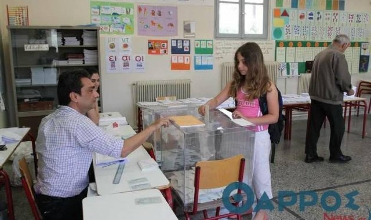Εκλογές 2014 - Αποτελέσματα: Θρίλερ στη Μεσσήνη - Πάνε για τρίτο γύρο!