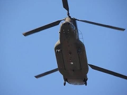 Γαλλορωσική συνεργασία στα ελικόπτερα Rachel