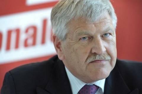 Ευρωεκλογές 2014 – Γερμανία: Φόιχτ, ο πρώτος νεοναζί στο Ευρωπαϊκό Κοινοβούλιο