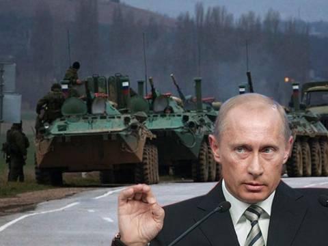 Θα γίνει της Τσετσενίας στην Ανατολική Ουκρανία;