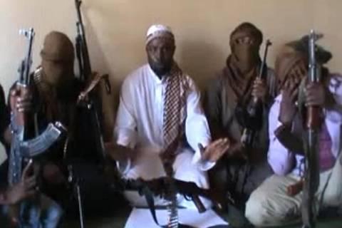 Νιγηρία: Ο στρατός ξέρει πού κρατά τις μαθήτριες η Μπόκο Χαράμ!