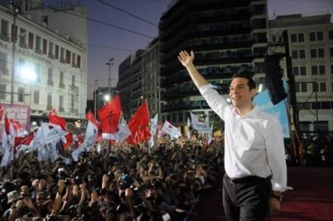 Εκλογές 2014 - Καναδικά ΜΜΕ: Αντίδραση στα μέτρα λιτότητας της κυβέρνησης η νίκη ΣΥΡΙΖΑ