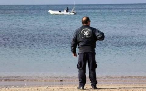 Τελευταίο μπάνιο στη θάλασσα για δυο άνδρες στην Κρήτη