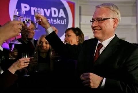 Κροατία: Σοβαρή ήττα της κυβέρνησης στις ευρωεκλογές