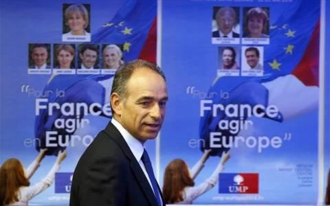 Παραιτείται από την ηγεσία της γαλλικής Κεντροδεξιάς ο Κοπέ