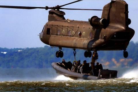 Συναγερμός στο Αιγαίο: Ενεργοποιήθηκαν οι δυνάμεις ΔΕΛΤΑ