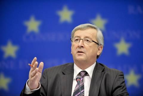 Υπέρ Γιούνκερ οι επικεφαλής των μεγάλων κομμάτων στο Ευρωπαϊκό Κοινοβούλιο