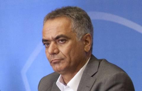 Π. Σκουρλέτης: Ο ΣΥΡΙΖΑ βάζει πόδι για την ανατροπή