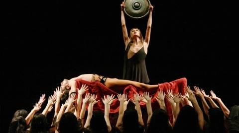 Grigorovich Ballet Theatre of Russia ζωντανά στο Ηρώδειο
