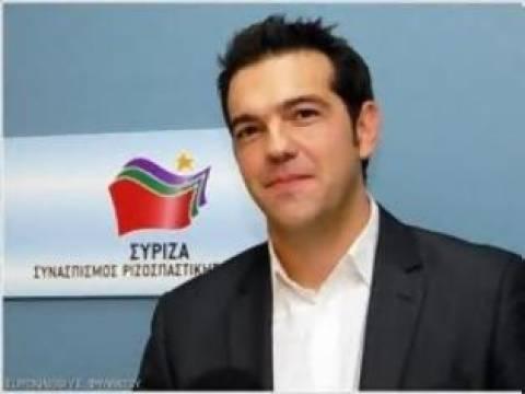 SZ: H πρωτιά ΣΥΡΙΖΑ είναι αρκετή για να ζητήσει πρόωρες εκλογές