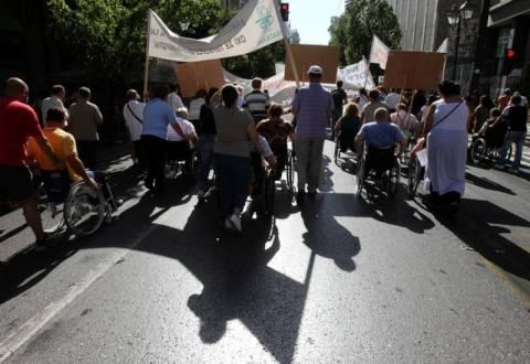 Ασθενείς με Σκλήρυνση κατά Πλάκας: Γολγοθάς η εκτίμηση αναπηρίας