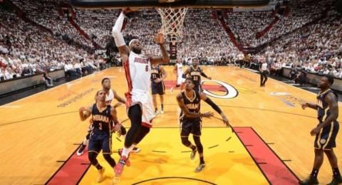 NBA Top 5 (26/5)