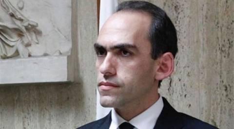Κύκλο επαφών με τα κόμματα ξεκινά ο ΥΠΟΙΚ Κύπρου