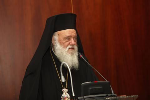 Πανελλήνιες 2014: Το μήνυμα του Αρχιεπισκόπου Ιερωνύμου στους μαθητές