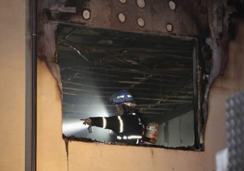 Φονική πυρκαγιά σε νοσοκομείο της Σεούλ