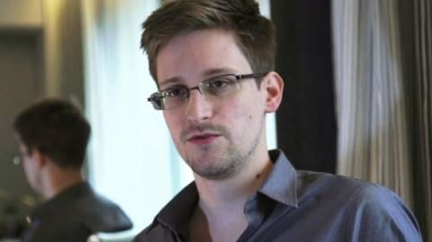 Έντουαρντ Σνόουντεν: Εκπαιδεύτηκα για κατάσκοπος