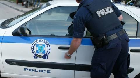 Ναύπλιο: Συνελήφθη για χασίς και παράνομη οπλοκατοχή