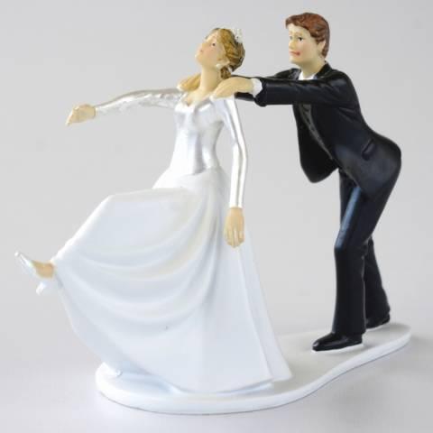 """""""Ζητείται νύφη για κάλυψη τεκμηρίων"""""""