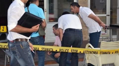 Λάρνακα: Σύλληψη 40χρονου για απόπειρα δολοφονίας