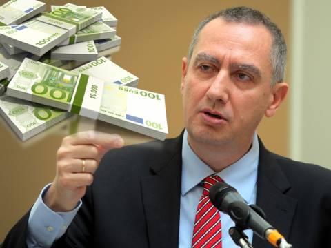 Ομολογία Μιχελάκη: Το ΥΠ.ΕΣ χρηματοδοτεί τα κόμματα, αλλά δεν ξέρει πόσα χρωστάνε!