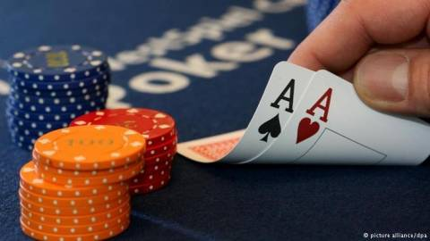 Το πόκερ της Ευρώπης