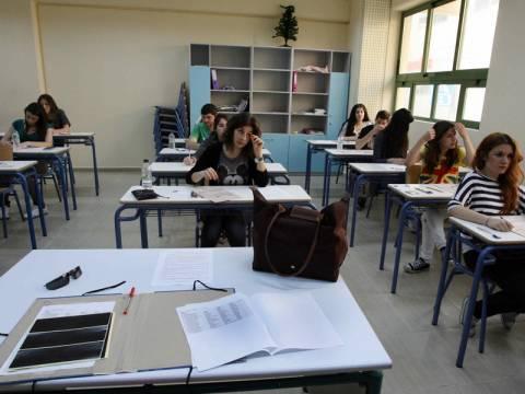 Πανελλήνιες 2014: Τα θέματα και οι απαντήσεις στη Νεοελληνική Γλώσσα