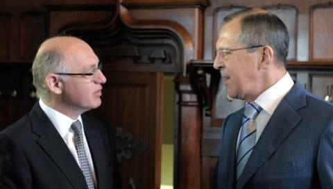 Лавров: Россия ценит позицию Аргентины