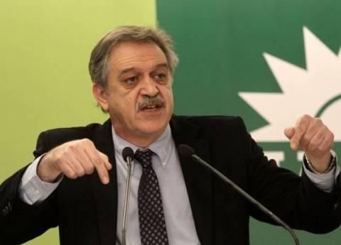 Κουκουλόπουλος: Ιδρυτικό συνέδριο της Κεντροαριστεράς το Φθινόπωρο