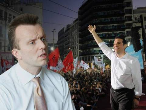 """Elections 2014: """"If national elections were done today, SYRIZA would rule"""""""