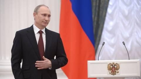 Госнаграды от президента РФ получили деятели культуры и журналисты