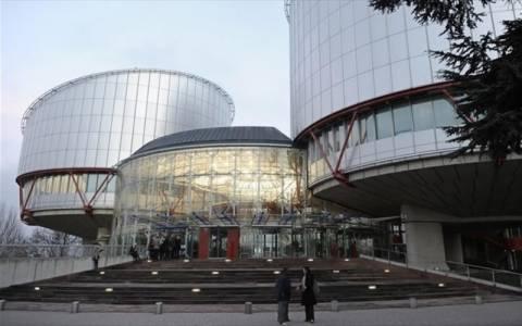 Καταδίκη από το Δικαστήριο Ανθρωπίνων Δικαιωμάτων για τη μεταχείριση κρατουμένων
