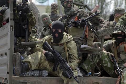 Ουκρανία: Νεκροί στο Λουχάνσκ, αγνοείται νέα ομάδα παρατηρητών