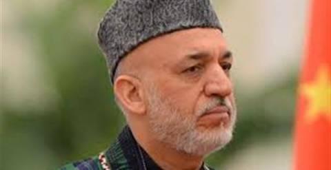 Αφγανιστάν: Ο Καρζάι χαιρετά την απόφαση του Ομπάμα