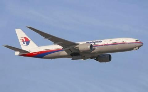 Πτήση MH370: Τα ηχητικά σήματα δεν είναι από τα μαύρα κουτιά του αεροπλάνου